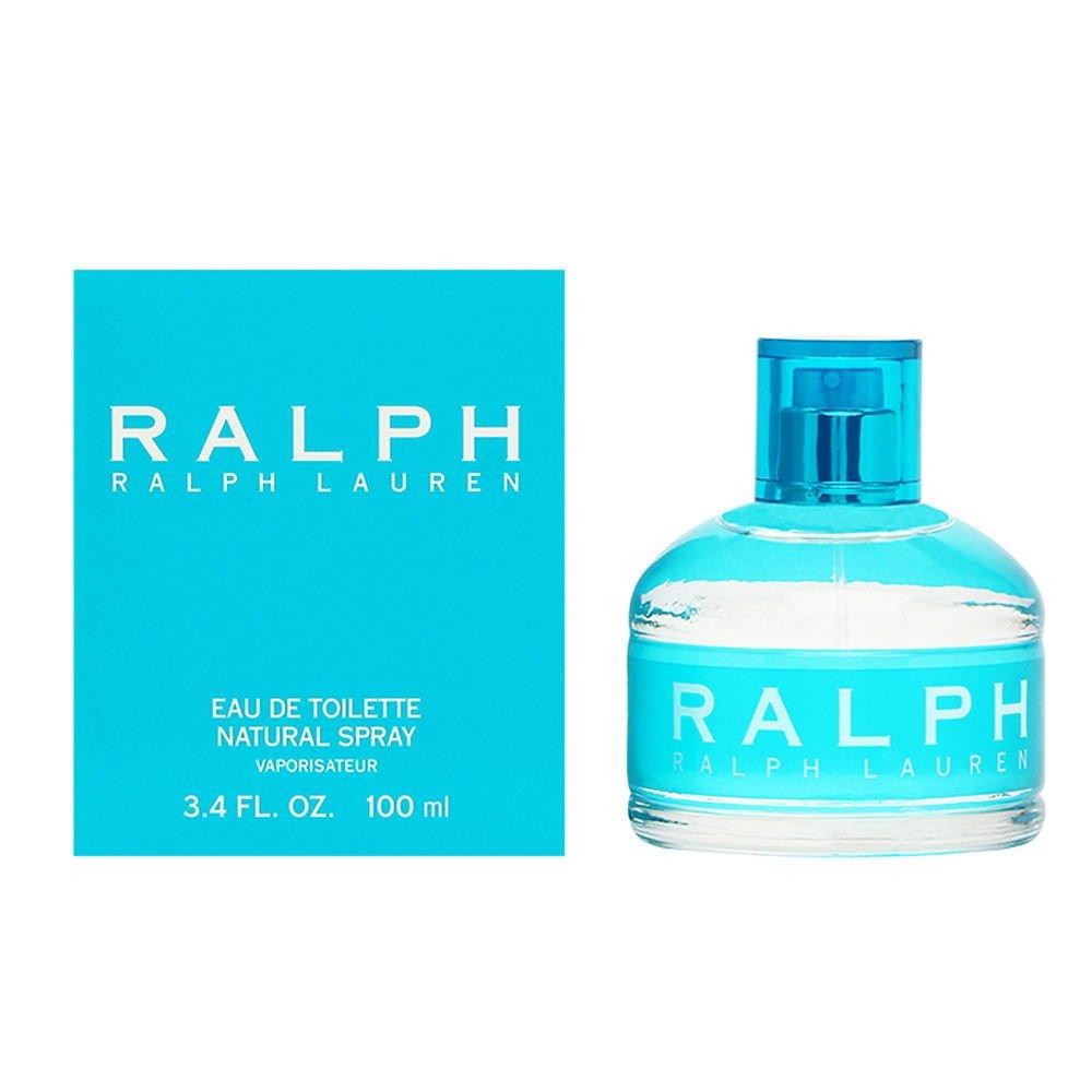 Review of Ralph by Ralph Lauren for Women, Eau De Toilette Natural Spray, 3.4 Fl Oz