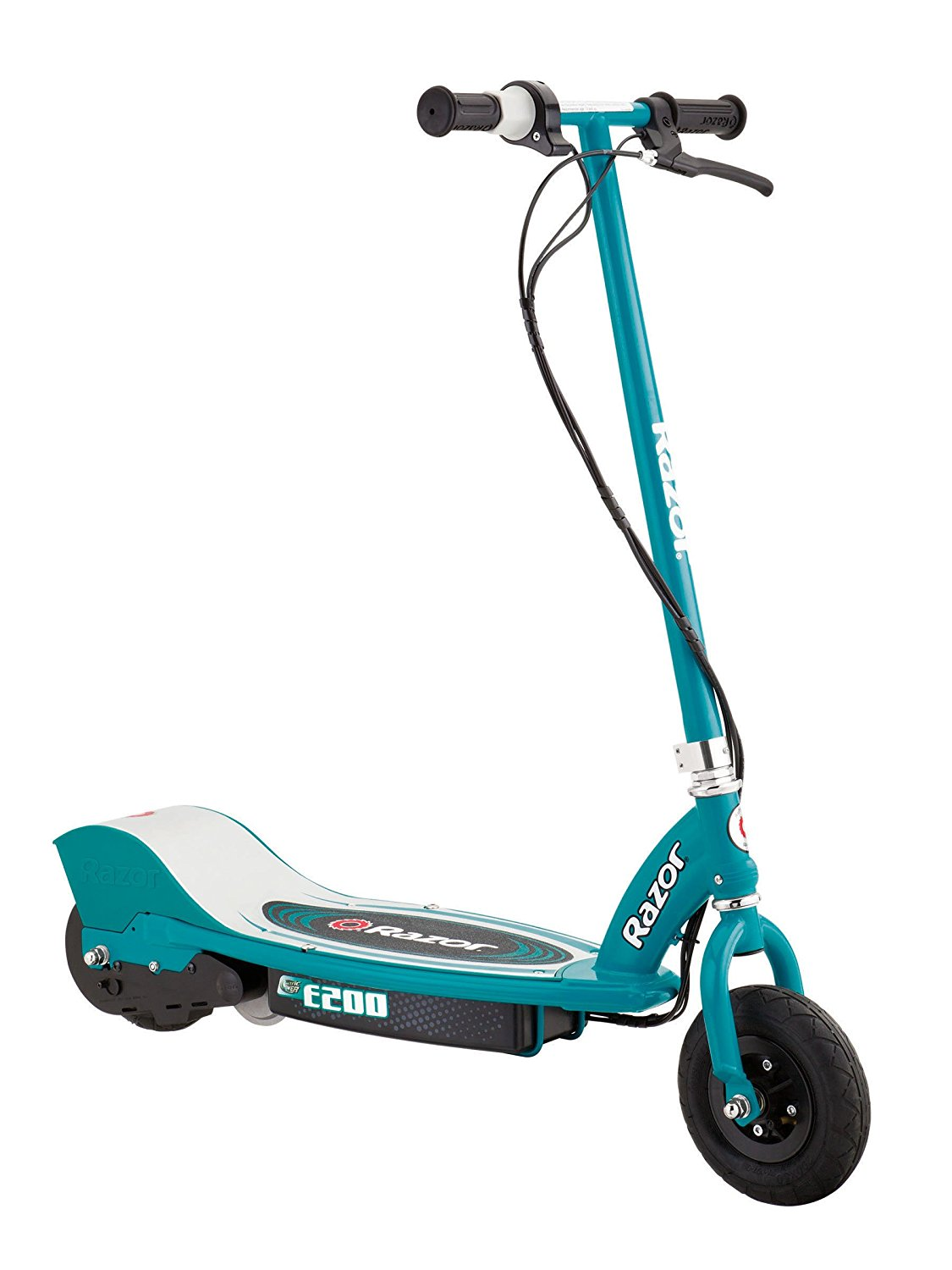 Review of Razor E200 Electric Scooter