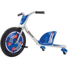 Review of Razor Rip-Rider 360 Drifting Ride-On