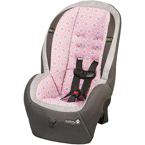 Review of Safety 1st OnSide Air Protect Convertible Car Seat