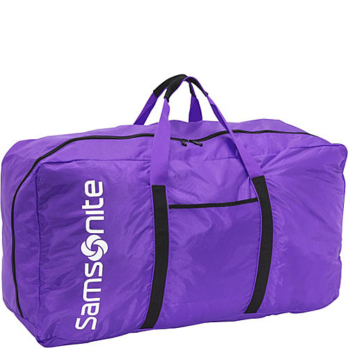 Review of Samsonite Tote-a-ton 33 Inch Duffle Luggage