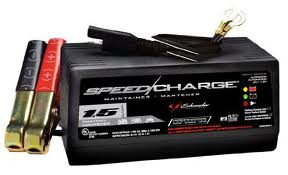 Review of Schumacher SEM-1562A 1.5 Amp Speed Charge Maintainer