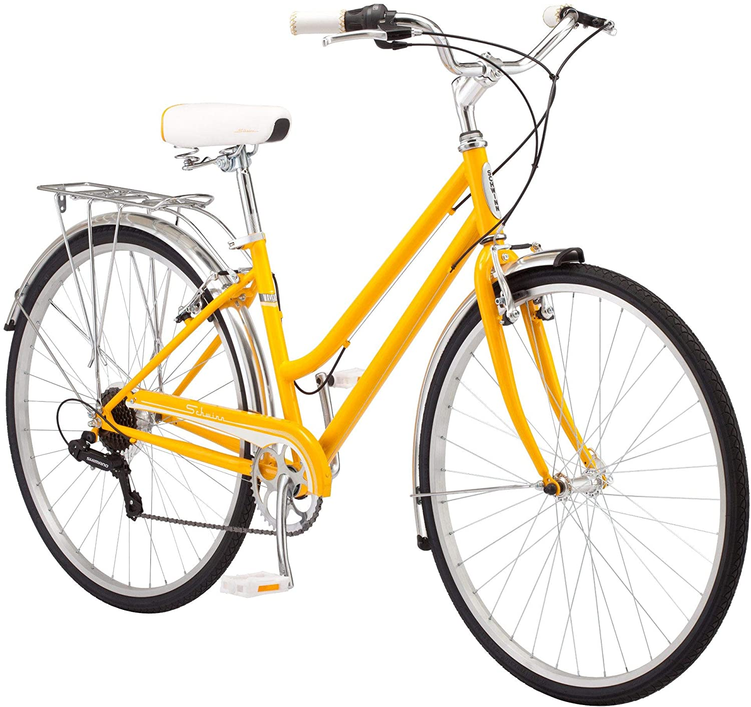 Review of Schwinn Cruiser-Bicycles Wayfarer