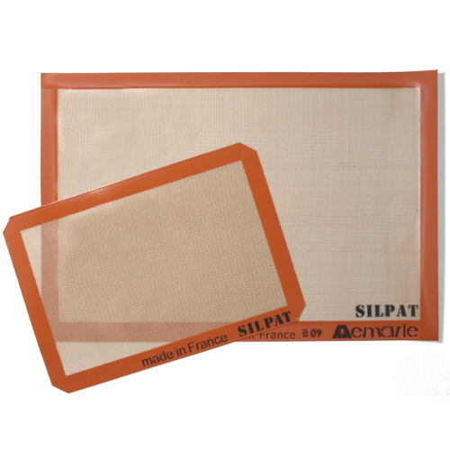 Review of Silpat Non-Stick Baking Mat