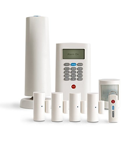 Review of SimpliSafe Wireless Home Security System