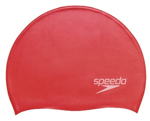 Review of Speedo Silicone Swim Cap