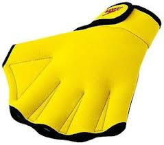 Speedo Aqua Fit Training Swim Gloves