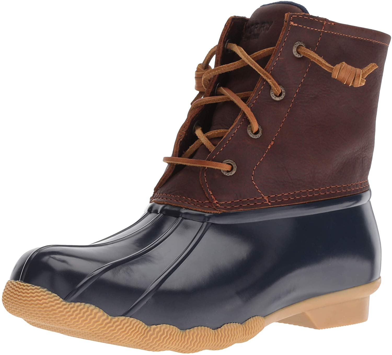 Review of Sperry Women's Saltwater Rain Boot
