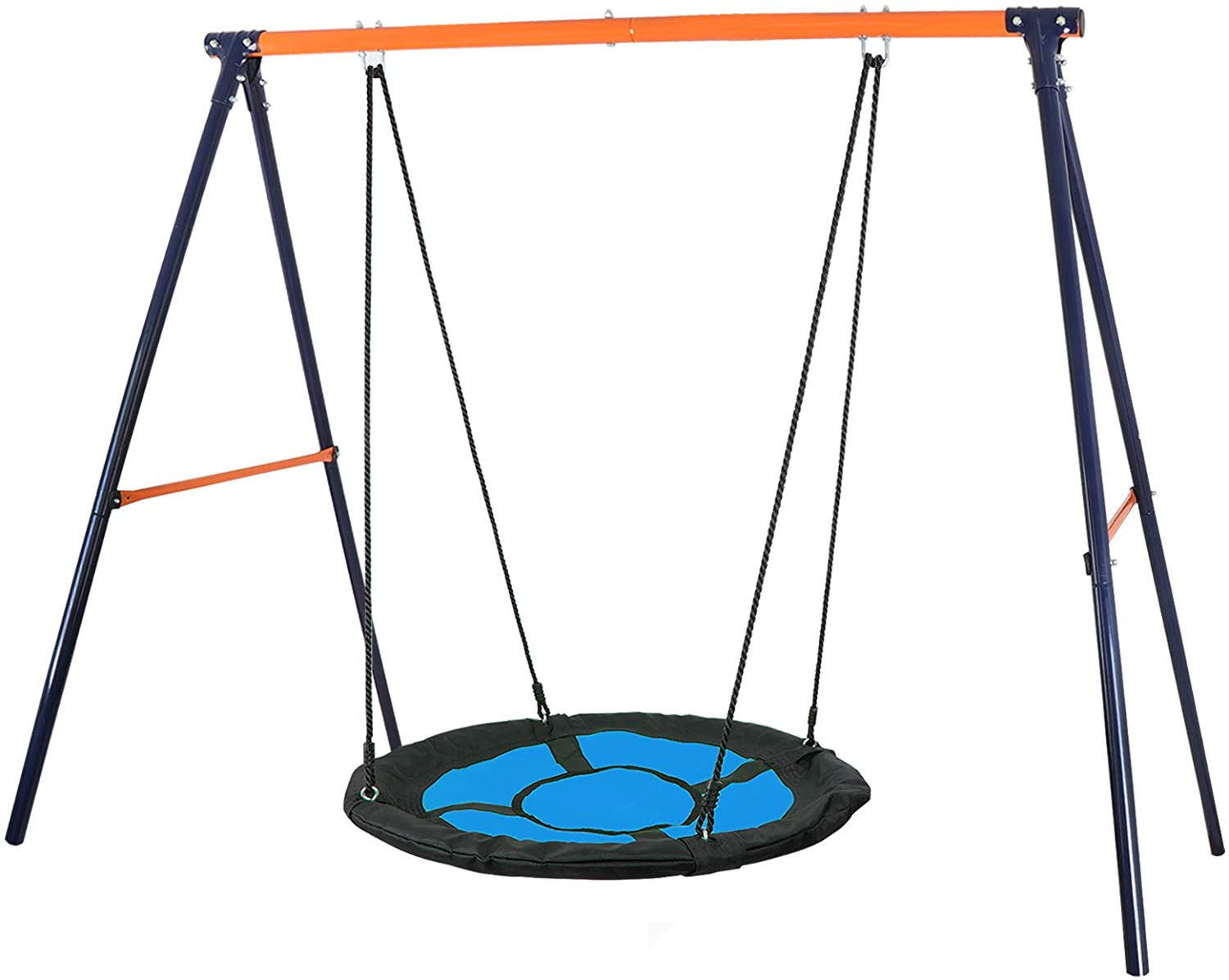 Review of SUPER DEAL Tree Swing Saucer 72