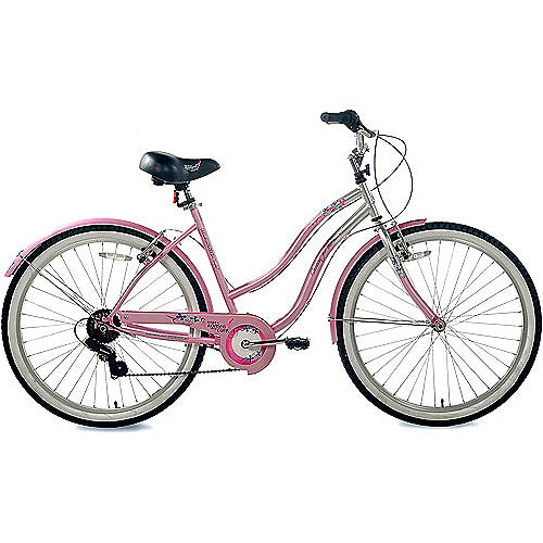 Review of Susan G. Komen Multi-Speed 26