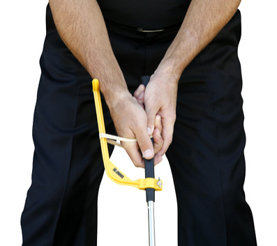 Review of Swingyde Golf Swing Training Aid