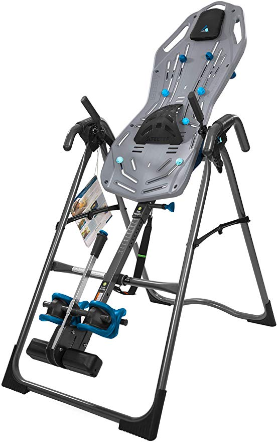 Review of Teeter FitSpine X3 Inversion Table, 2019 Model