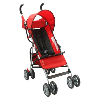 Review of The First Years - Jet Lightweight Stroller, City Chic