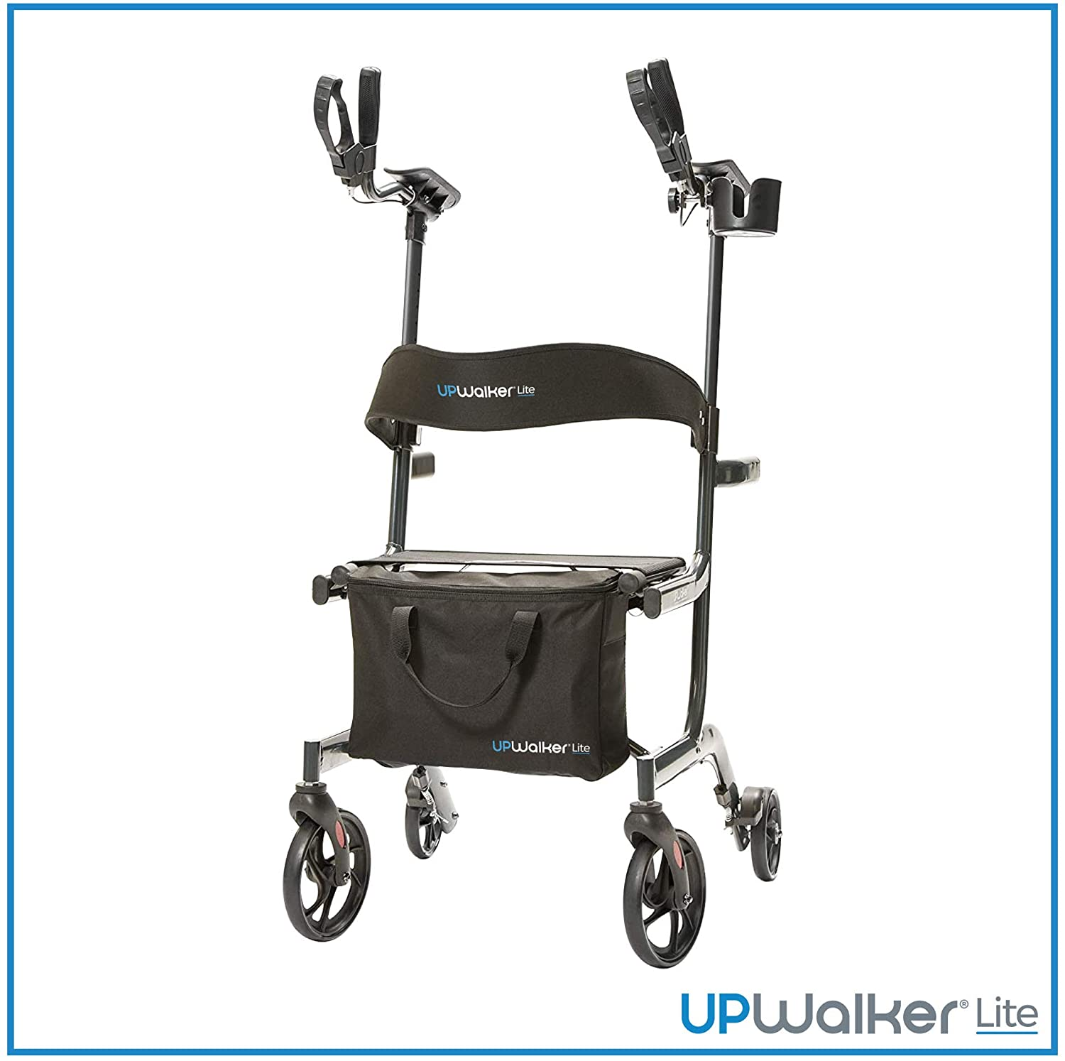 Review of UPWalker Lite Original Upright Walker