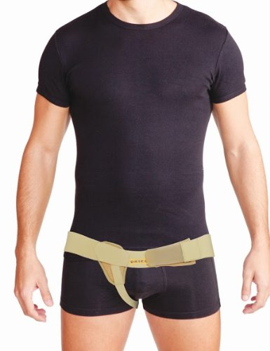 Review of URIEL Meditex Right Side Inguinal Groin Hernia Belt