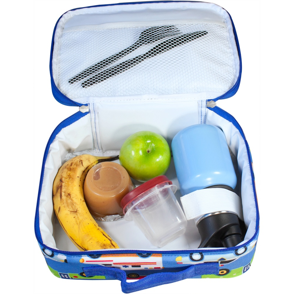Wildkin Olive Kids Lunch Box - Reviews of Top 10 Back to School Supplies - Get Ready for New School Year