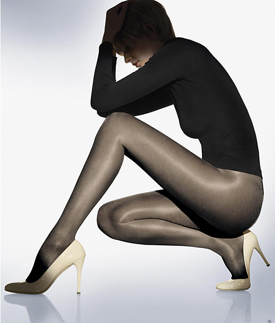 Review of Wolford Womens Satin Touch 20 Denier Tights