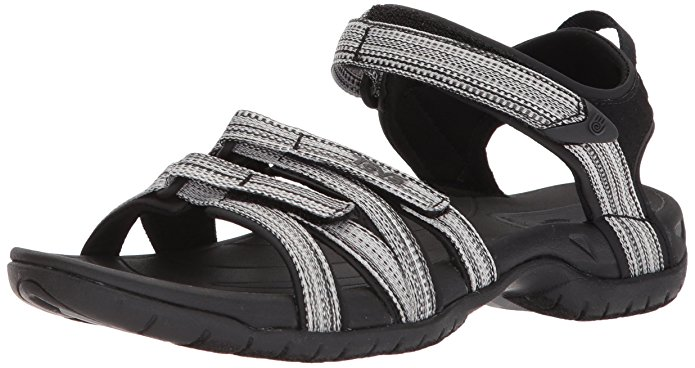 Review of Women's Tirra Athletic Sandal