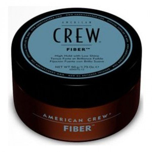 Review of American Crew Fiber Hair Styling Cream
