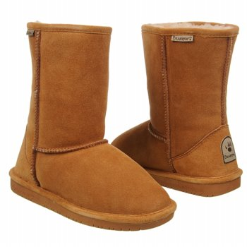 Review of - BEARPAW Women's Emma Short Boot