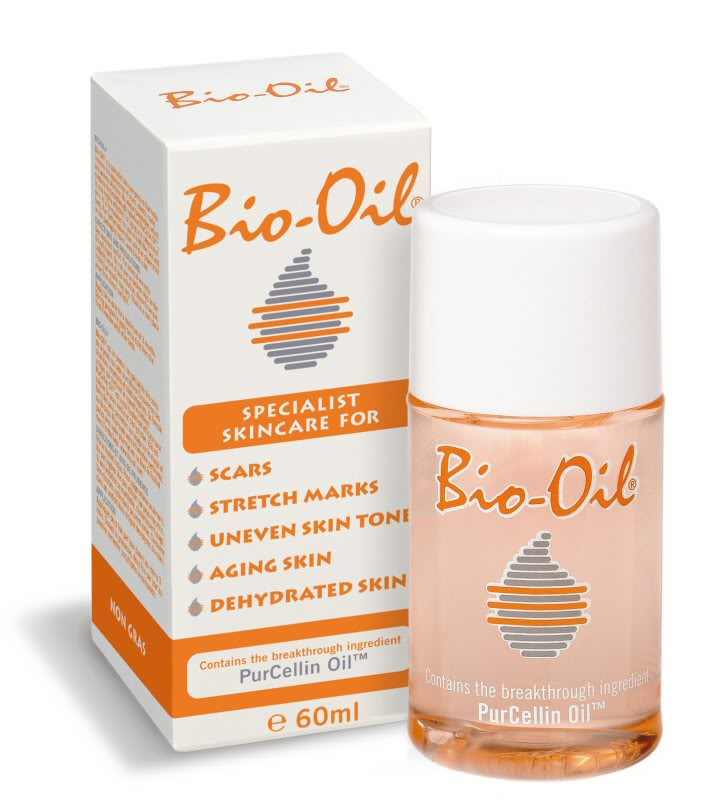 Review of Bio-Oil PurCellin Oil Facial Treatment Products