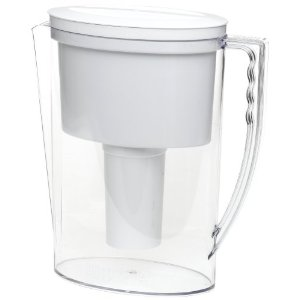 Review of Brita Slim Water Filter Pitcher