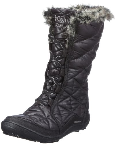 Review of Columbia Women's Minx Mid Snow Boot