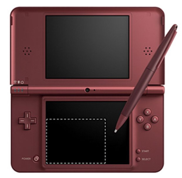 Review of Nintendo DSi XL