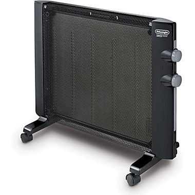 Review of DeLonghi HMP1500 Mica Panel Heater