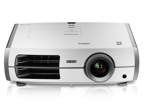 Review of Epson PowerLite Home Cinema 8350