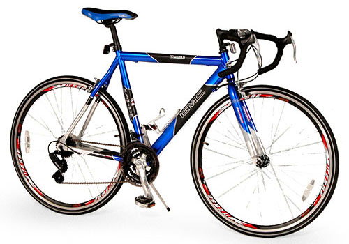 Review of GMC Denali Road Bike 700C