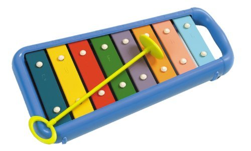 Review of Hohner Kids HMX3008B Glockenspiel