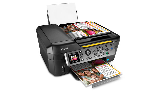 Review of Kodak ESP 2170 All-in-One Printer