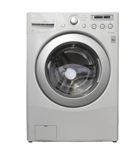 LG Electronics 3.6 DOE cu. ft. High-Efficiency Front Load Washer in White, ENERGY STAR (Model: WM2250CW)