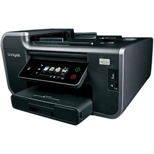 Review of Lexmark Pinnacle Pro901 All-in-One Printer