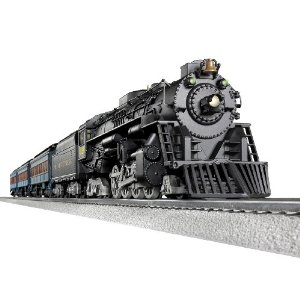 Lionel Trains Polar Express Train Set - O Gauge