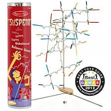Review of Melissa & Doug Suspend