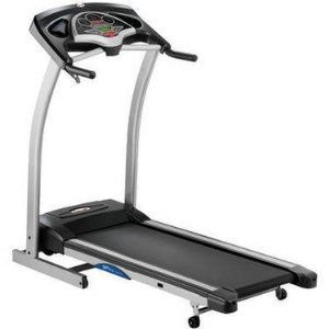 Review of Merit Fitness 725T Plus Treadmill