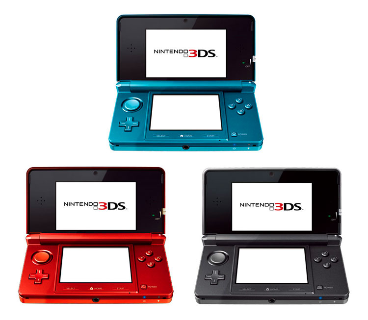 Review of Nintendo 3DS
