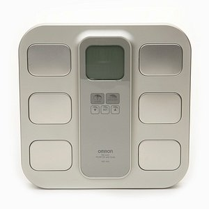 Review of Omron HBF-400 Body Fat Monitor and Scale