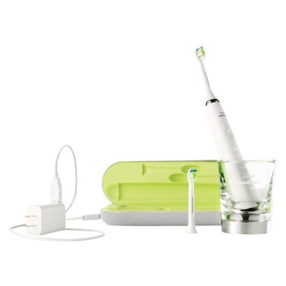 Review of Philips Sonicare HX9332/05 DiamondClean Rechargeable Electric Toothbrush
