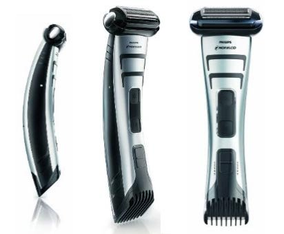 Review of Philips Norelco BG2040 BodyGroom Pro