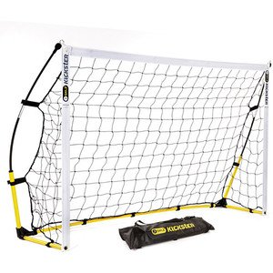 Review of SKLZ Quickster Soccer Net - Quick Set Up Soccer Goal