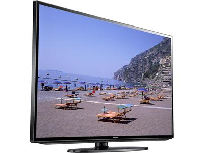 Review of Samsung LED 5300 Series Smart TV