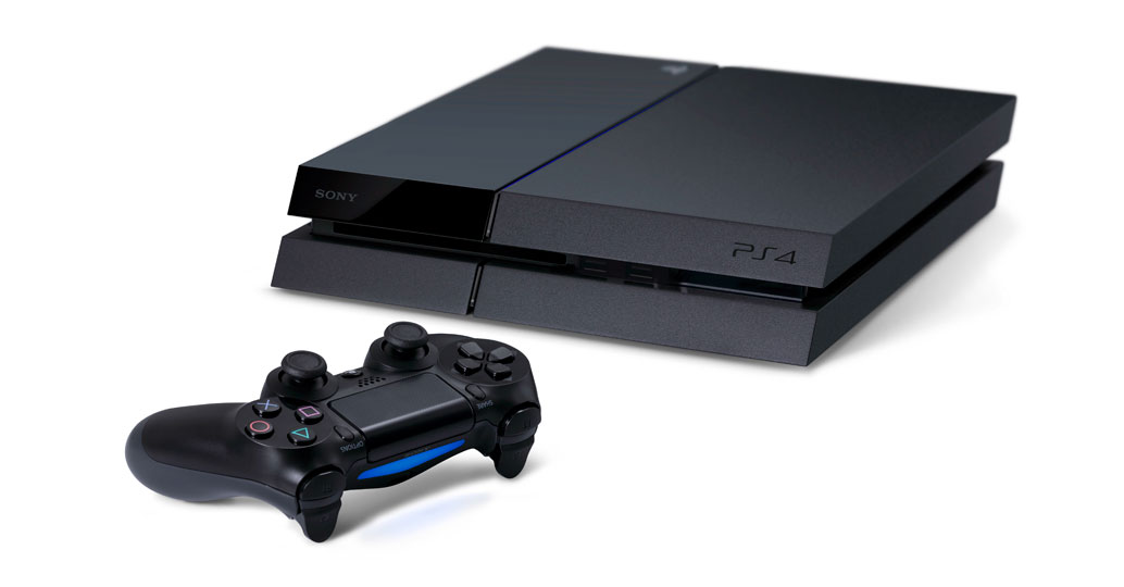 Review of Sony PlayStation 4 Console