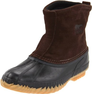 Review of - Sorel Men's Cheyanne Boot