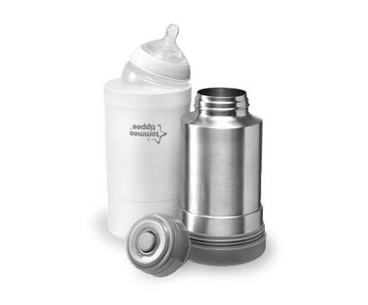 Review of Tommee Tippee Travel Bottle and Food Warmer