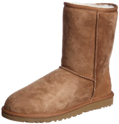 Review of UGG Classic Short Sheepskin Women's Boot