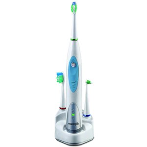 Review of Water Pik Sensonic Professional Toothbrush - SR 1000