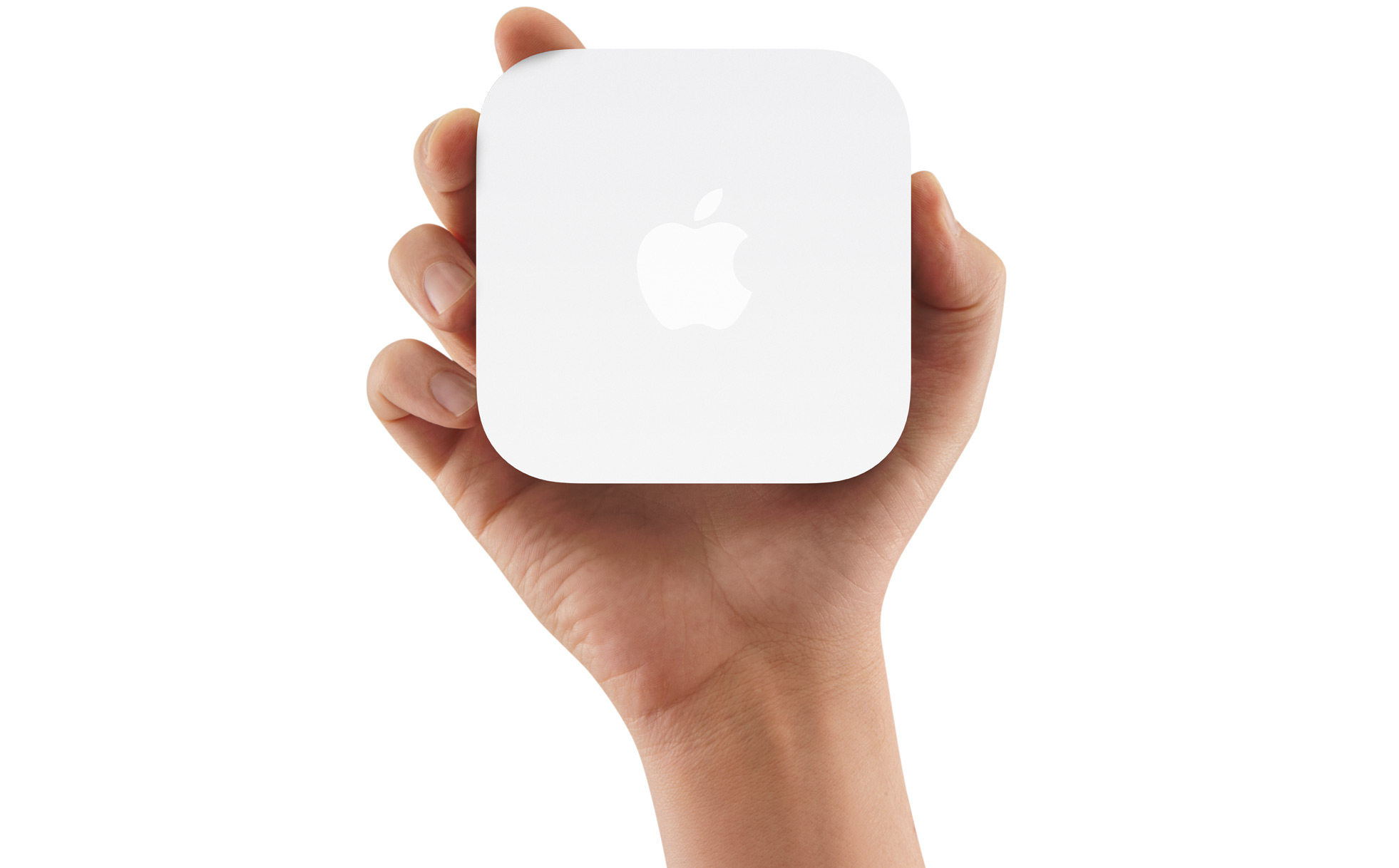 Review of Apple AirPort Express Base Station (MC414LL/A)